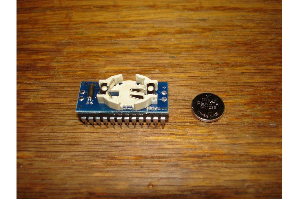 GW-48T02-1 MK48T02 NVRAM Replacement 1