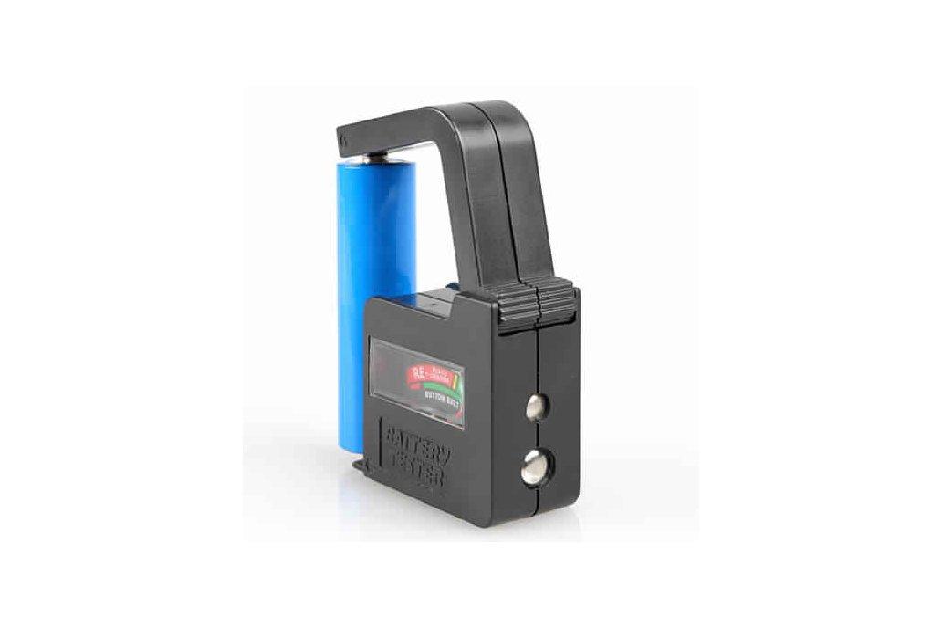 Universal Battery Volt Tester 2