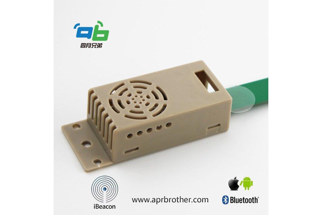 APlant Soil Moisture with BLE Sensor 2