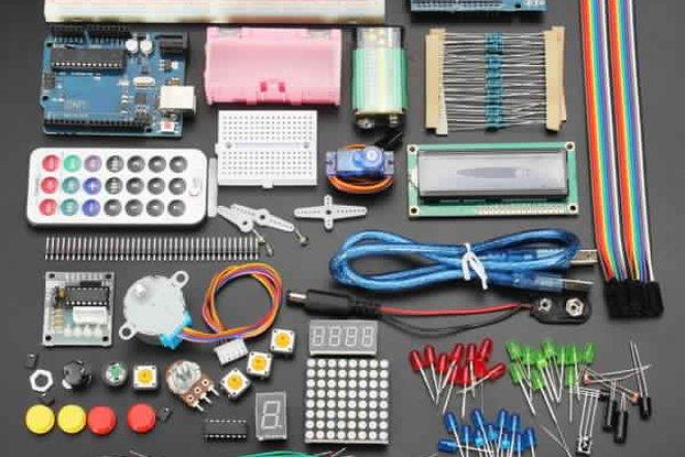 Geekcreit® UNO R3 Basic Starter Learning Kit