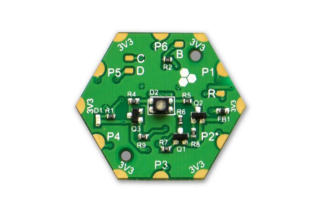RGB LED Module (H01R00) 1