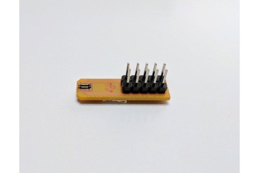 Amazon Dash Debugger Connector