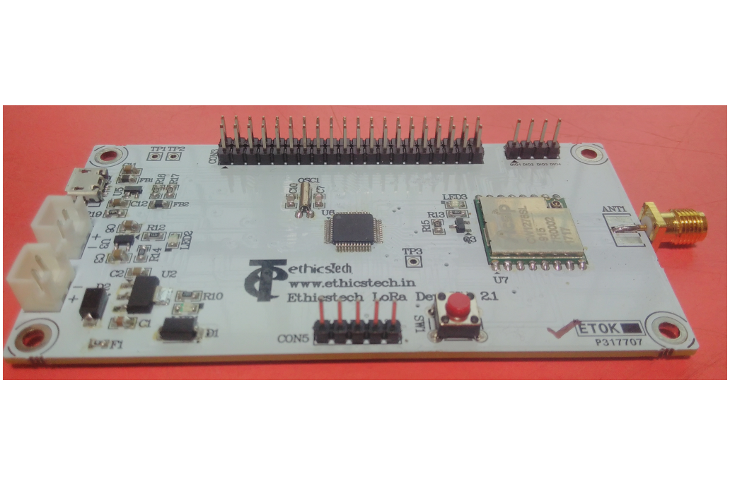 LoRa Development Kit 1