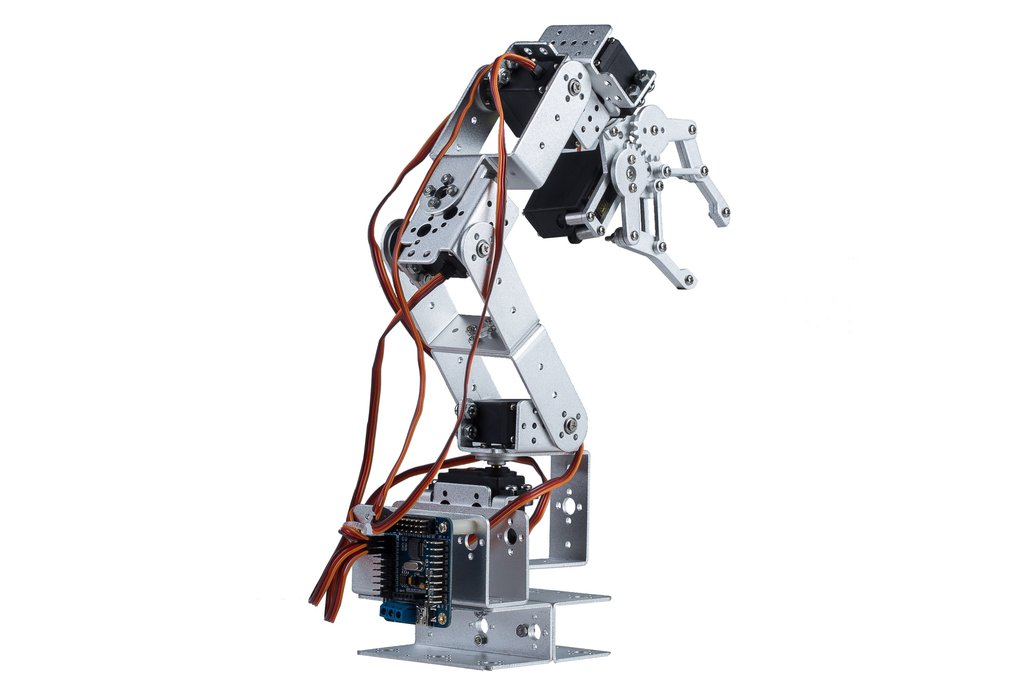Robot Arm Set 2