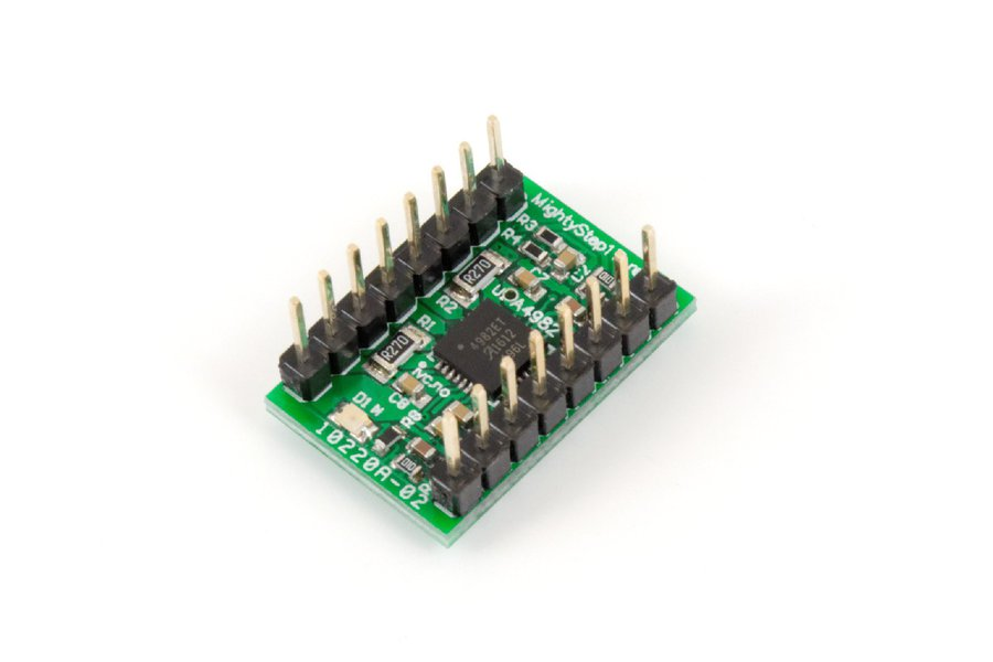 MightyStep17 A4982 Stepper Driver - MakerBot
