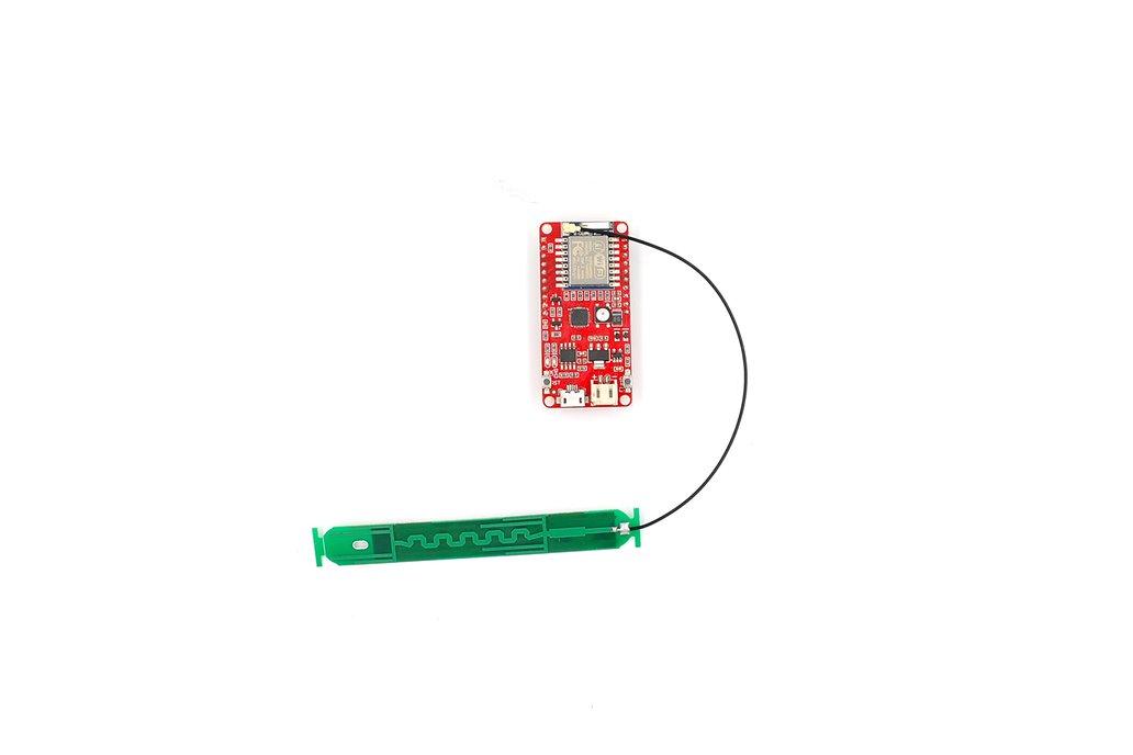 DSTIKE IPEX 8dBi Antenna for ESP-07/ESP32-Wrover 6