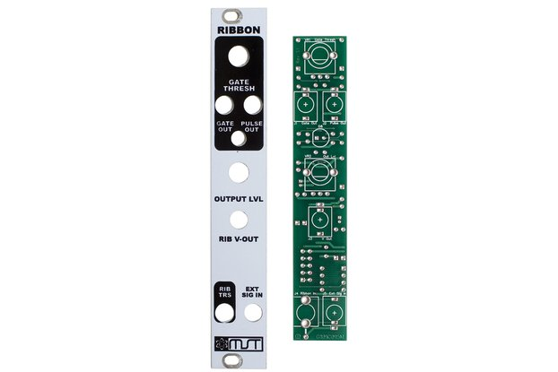 MST Ribbon Controller PCB/Panel