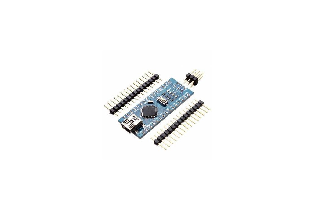 Development board Nano V3 Arduino compatible 1