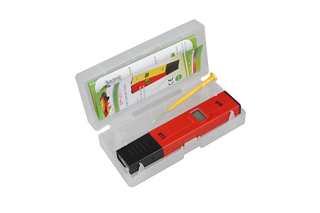 Digital LCD Water PH Test Pen 1