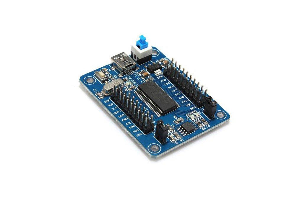 USB Development Board 1