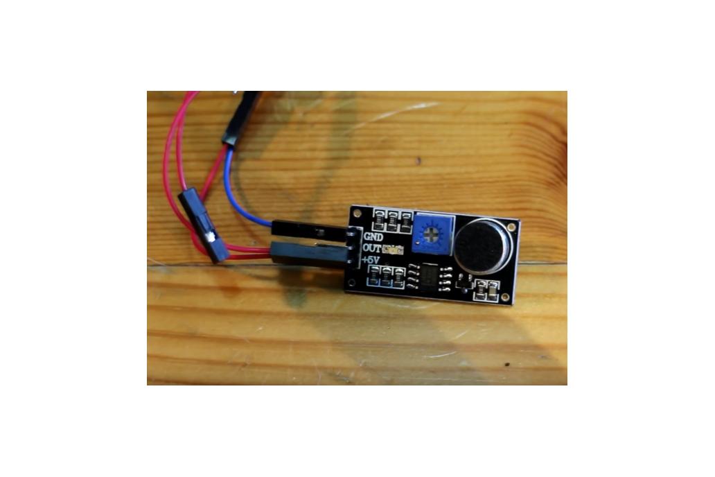LM393 Voice Sensor for Arduino(1513)