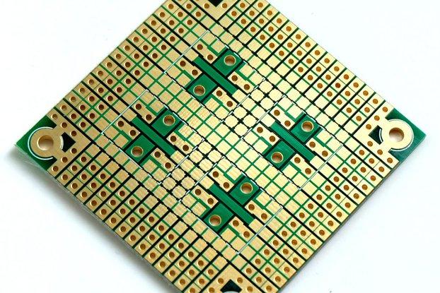 ModepSystems prototype board PB-11