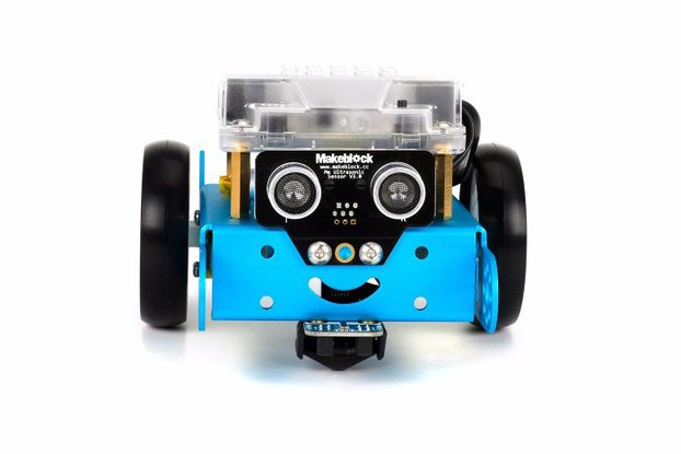 Educational robot mBot v1.1- (Bluetooth Version)