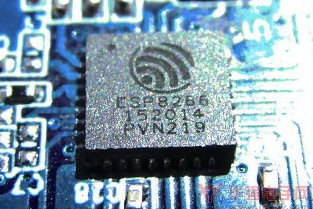 WiFi Modem ESP8266 Breakout