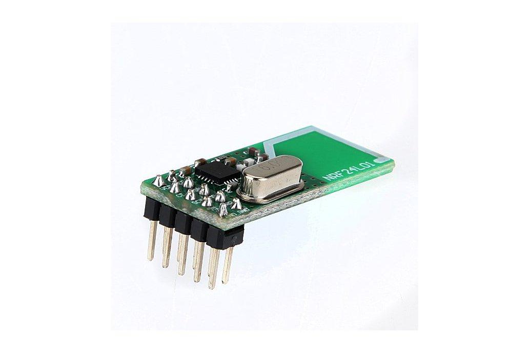 NRF24L01 2.4GHz Wireless Transceiver Module 1