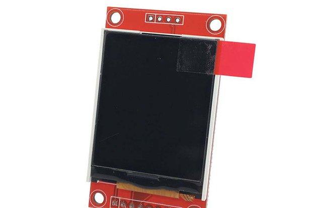 1.8 inch TFT LCD OLED Screen Module