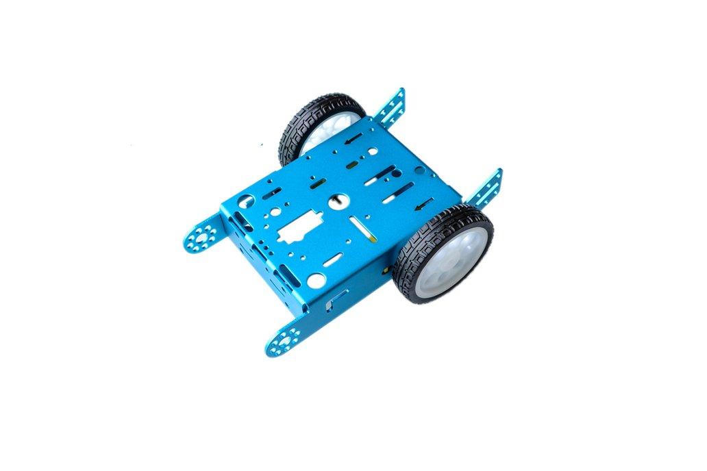 2WD Smart Robot Car Kit 2
