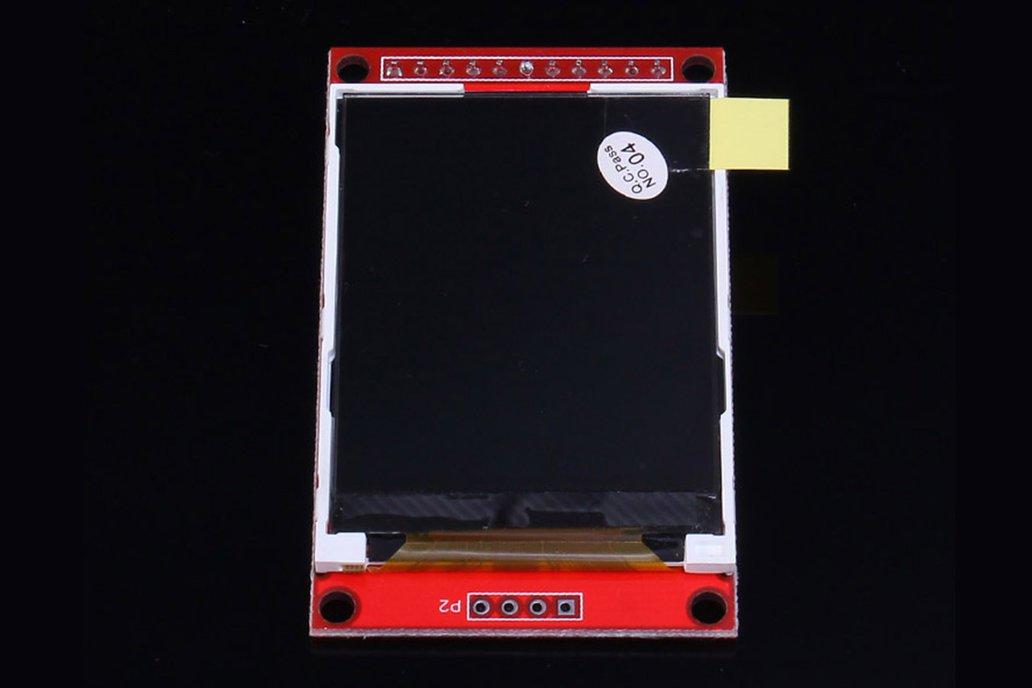 ILI9225 2.0 Inch TFT LCD Display Module(11099) 3