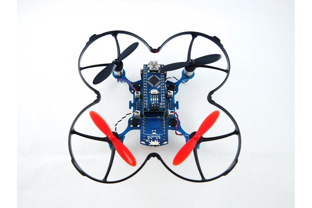Educational Drone Kits - BUTTERFLY 3.0 (90mm) 4