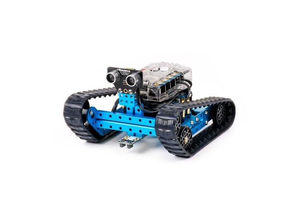 Transformable STEM Educational Robot Kit 1