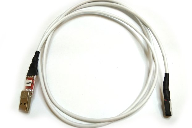 AVR UPDI Programming Cable