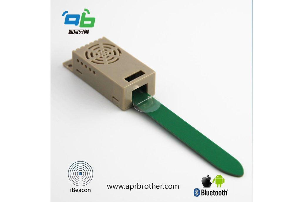 APlant Soil Moisture with BLE Sensor 5