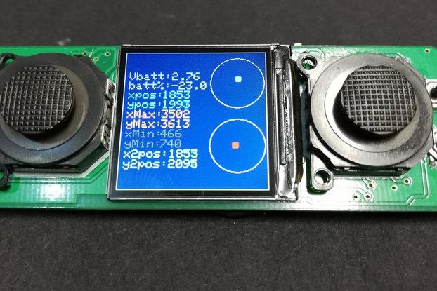 ESP32 IPS LCD Development Board