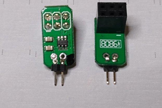 Fan controller for Raspberry Pi