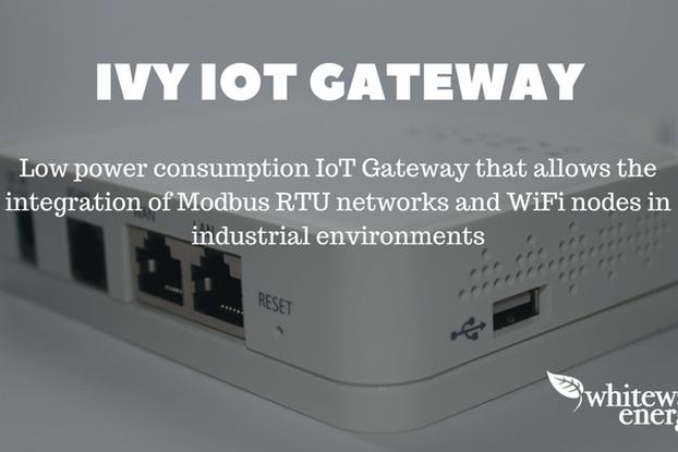 Ivy IoT Gateway
