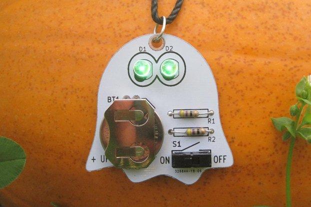 Ghost soldering kit