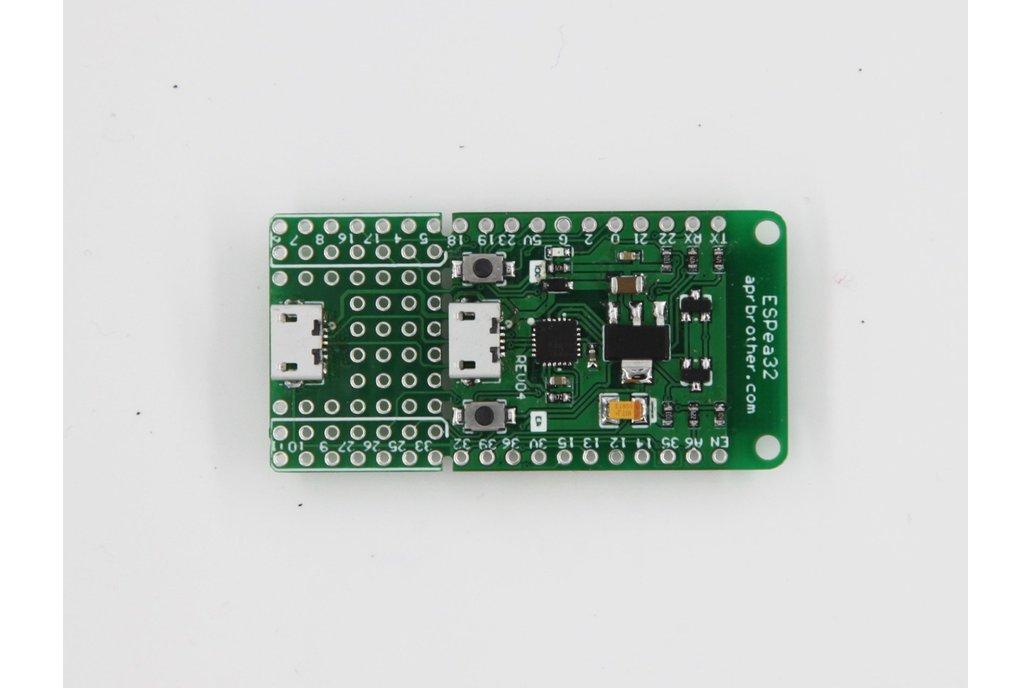 ESPea32 ESP32 Dev Board 2