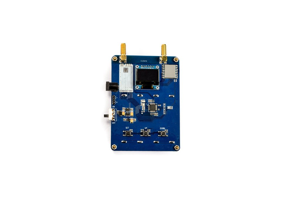 2PCS SX1280 2.4GHz LORA1280 Demo Board 1
