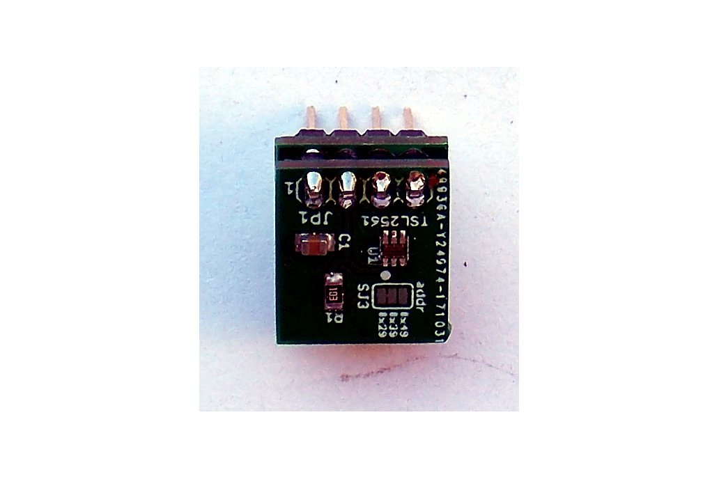 ESP8266 (NodeMCU v1 0) Precision Motion Board