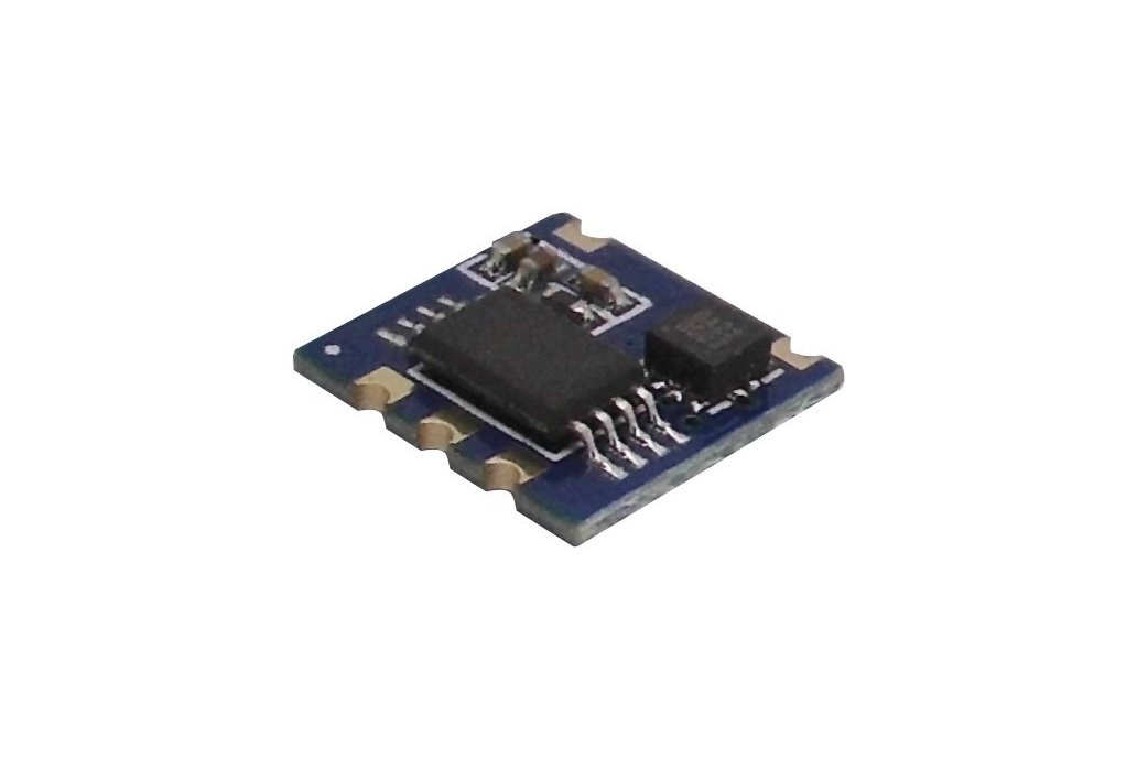 STP100M Pulse-output Interface  Pedometer Module 3