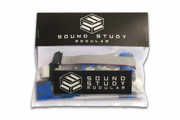 Sound Study Modular Kontact MIC DIY Kit