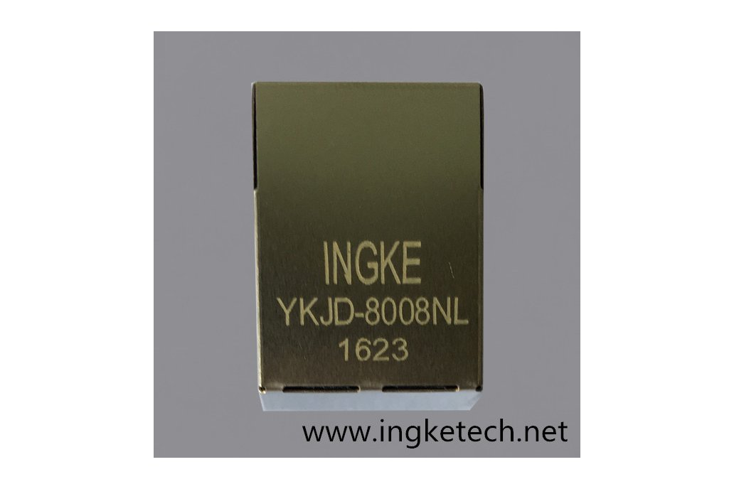 J00-0045NL 10/100 Base-TX, AutoMDIX 1