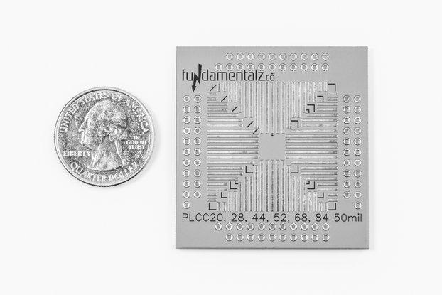 PLCC SMD Adaptor