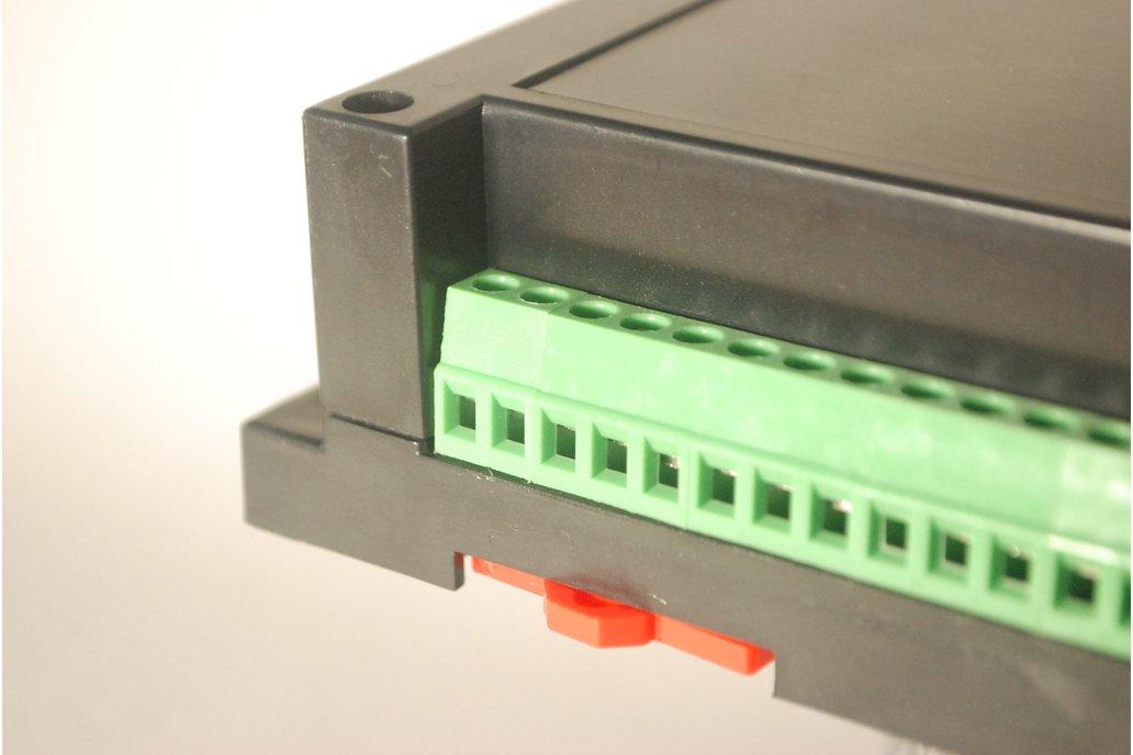 Industrious Arduino R3 Box Kit 7