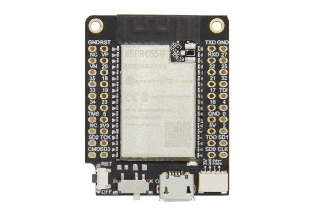 LILYGO® TTGO Mini32 ESP32-WROVER-B Module 1