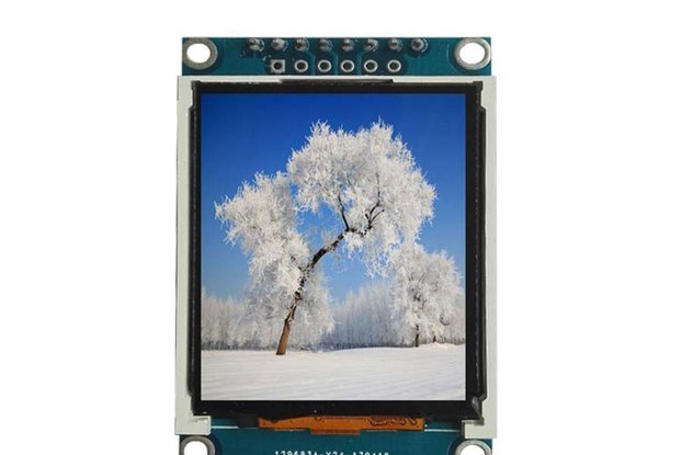1.77 inch TFT LCD Display Screen module 128*160