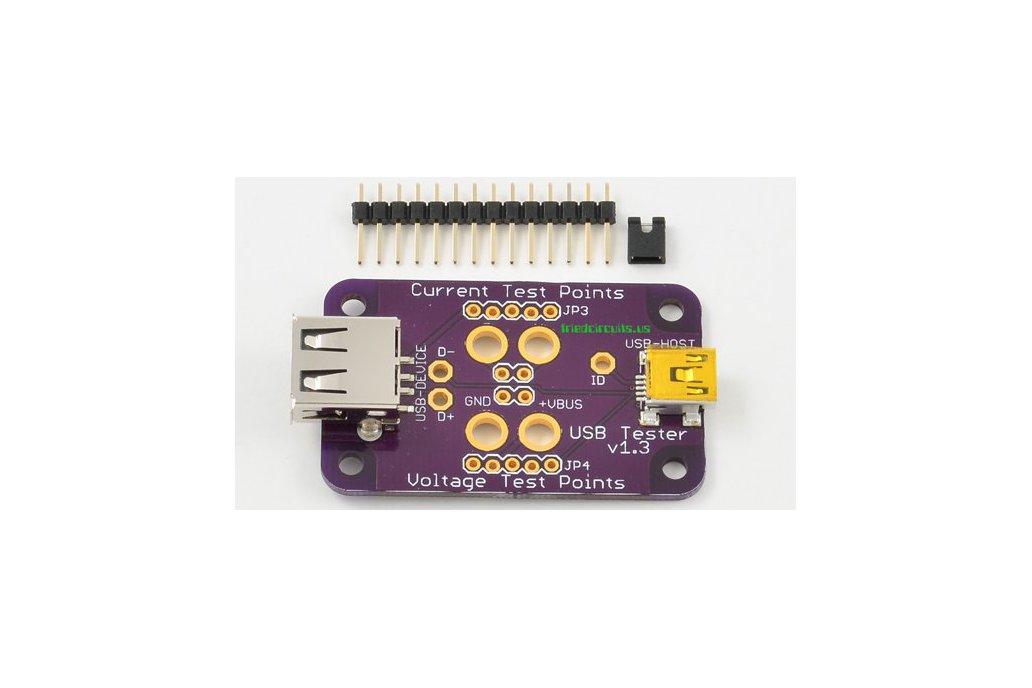 USB Tester 1