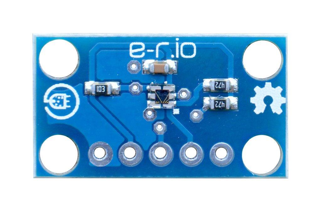APDS-9200 breakout, UV and ambient light sensor 1