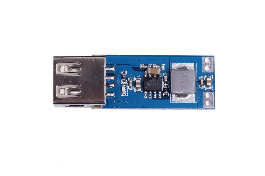 DC-DC USB Step Up Power Module Charger(5411) 2