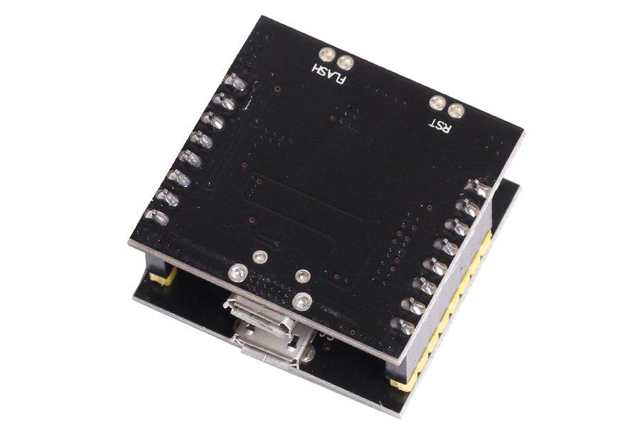 ESP8266 WIFI Witty Cloud Development Board(8154)