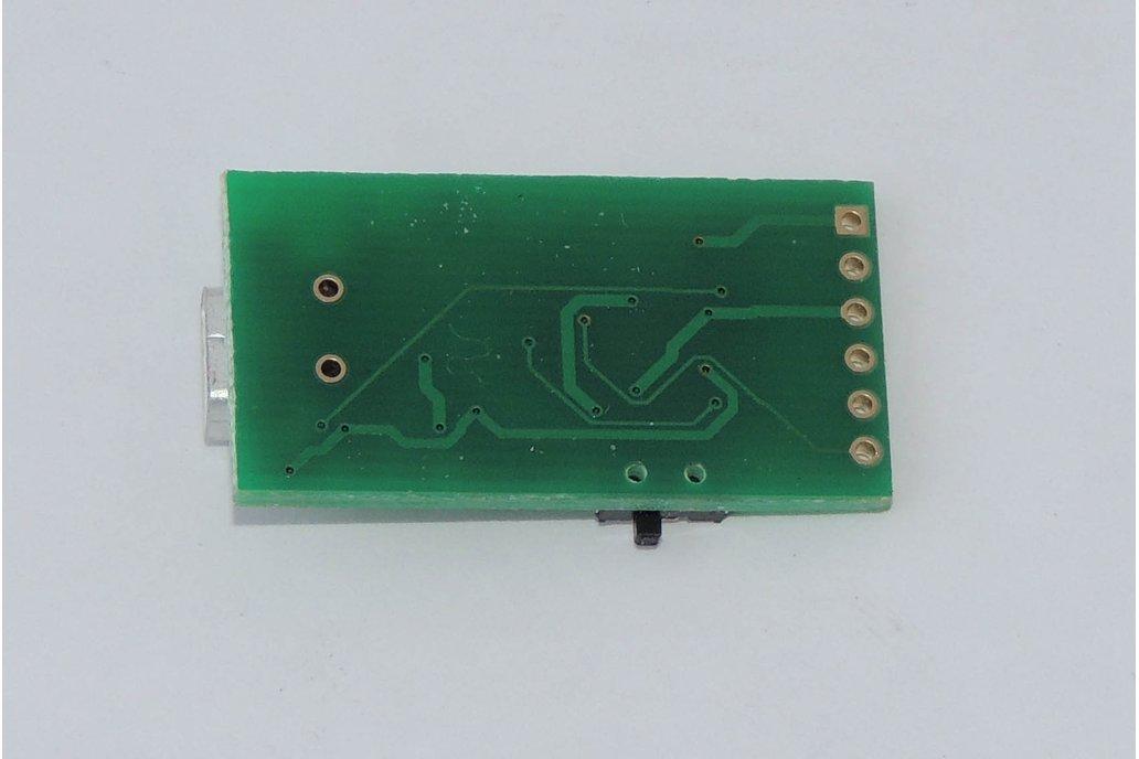 USB to Serial / UART  5V or 3.3V ($6.95)  3