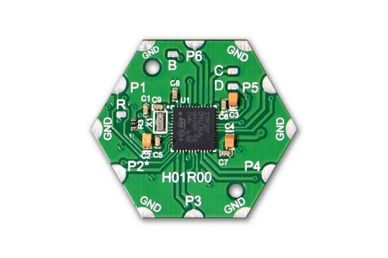 RGB LED Module (H01R00)