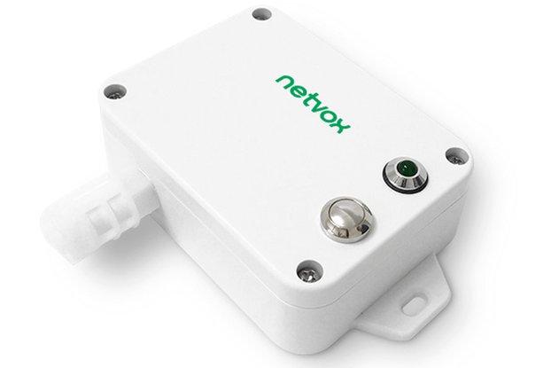 Netvox R718AB – Industrial Temp & Humidity Sensor