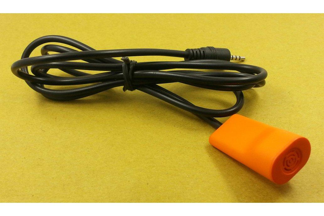 Temperature & Humidity Sensor Probe - Precision IC 1