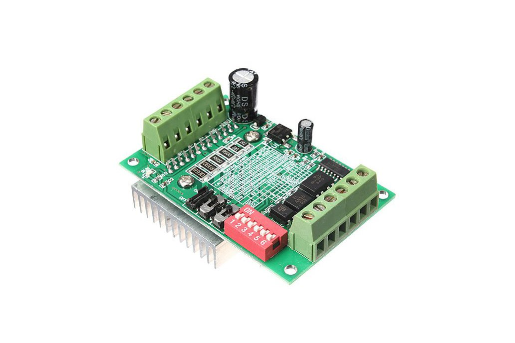 CNC Router 1 Axis Driver Board 1