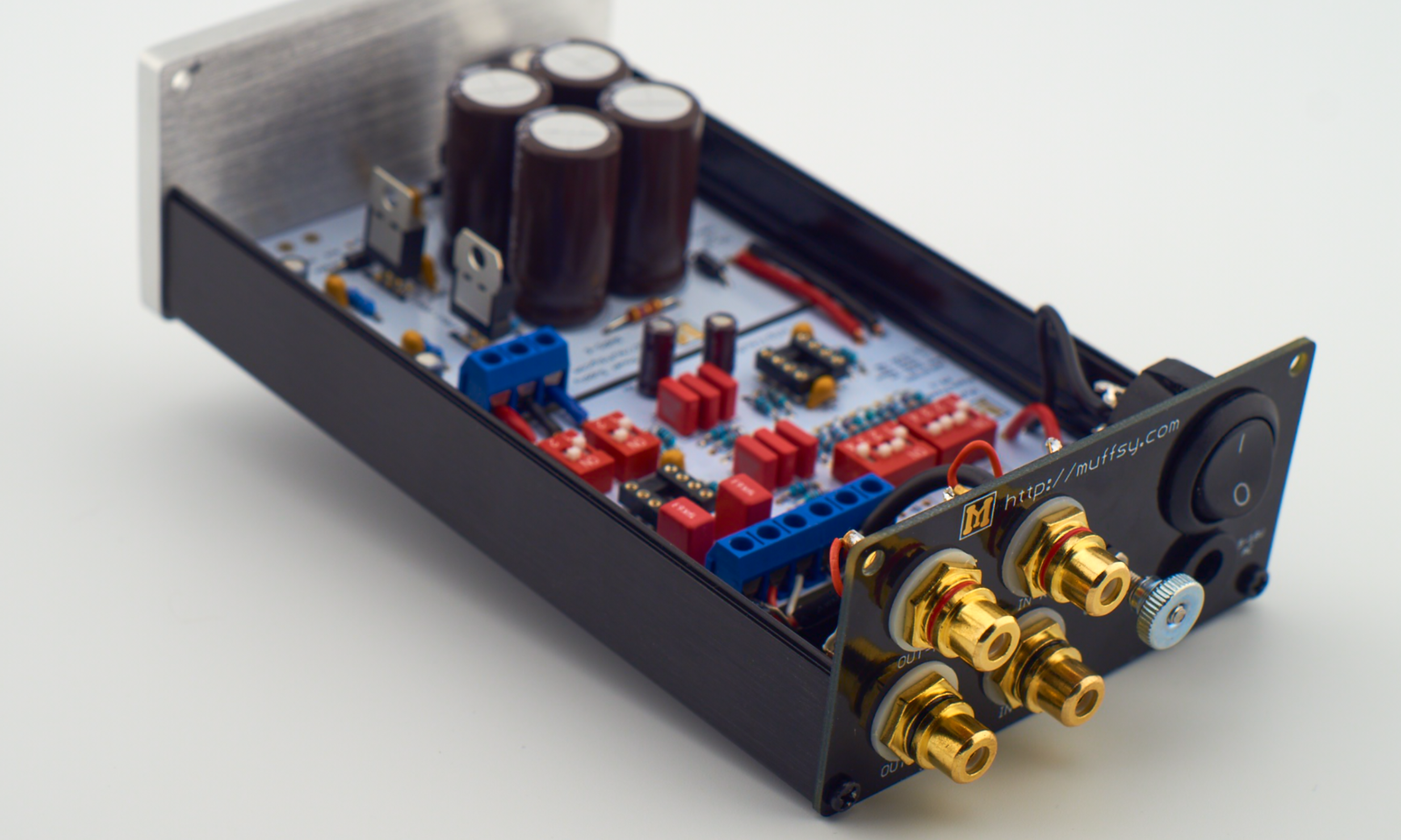 how to buy a phono preamp